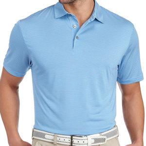 PGA Tour Mens Golf Polo Shirt Size XL New